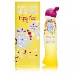 Moschino Cheap And Chic Hippy Fizz - Тоалетна вода за жени ЕДТ 30 мл.-Парфюми