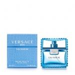 VERSACE Man Eau Fraiche - Тоалетна вода за мъже ЕДТ 50 мл.-Парфюми