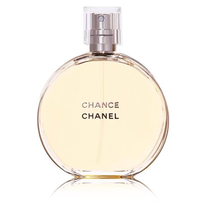 CHANEL Chance - Тоалетна вода за жени ЕДТ 50мл.-Парфюми