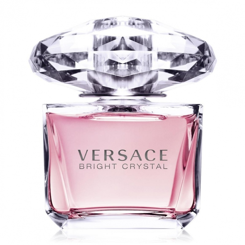 Versace Bright Crystal - Тоалетна вода за жени EDT 30 мл.-Парфюми