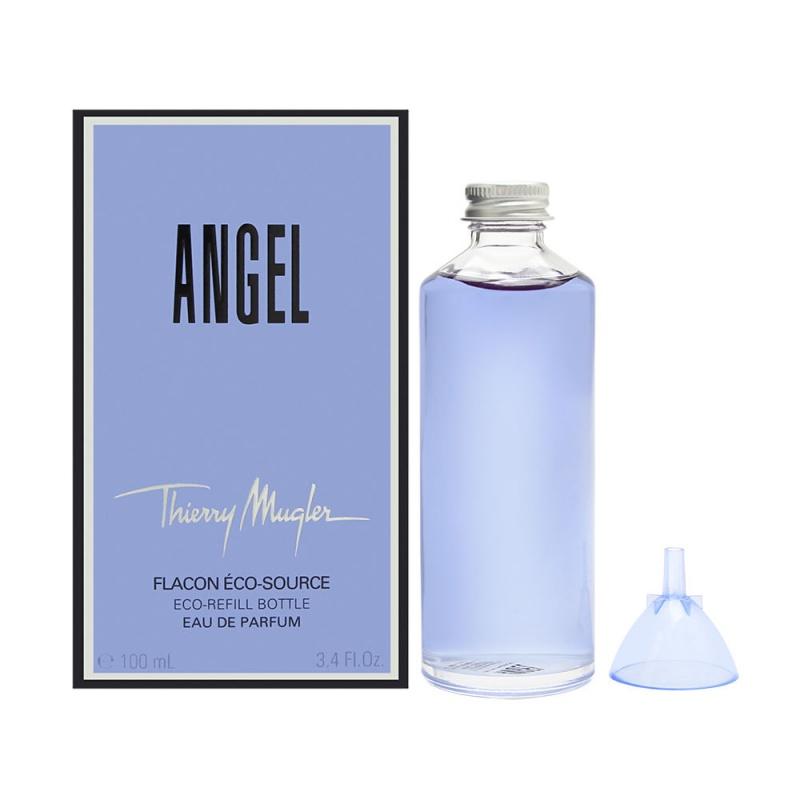 Thierry Mugler Angel REFILL BOTTLE - Парфюм за жени  Еко Пълнител ЕДП 100 мл.-Парфюми