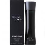 Giorgio Armani Armani Code - Тоалетна вода за мъже EDT 125 мл-Парфюми