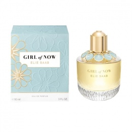Elie Saab Girl Of Now - Парфюмна вода за жени EDP 90 мл-Парфюми