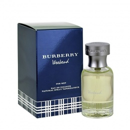 BURBERRY WEEKEND FOR MEN - Тоалетна вода за мъже EDT 30 мл-Парфюми