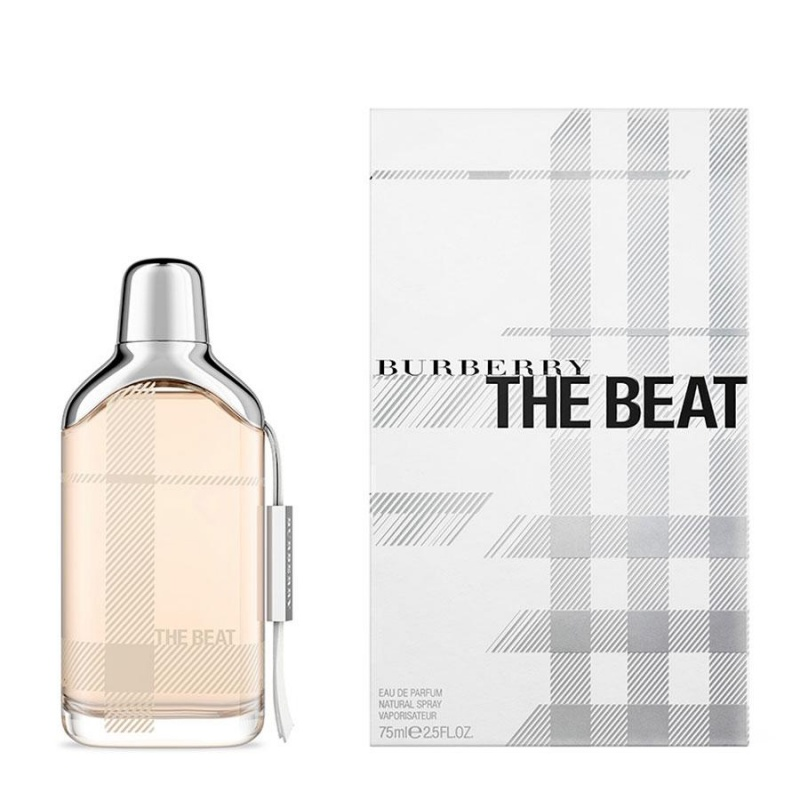 BURBERRY THE BEAT - Парфюмна вода за жени ЕДП 75 мл.-Парфюми