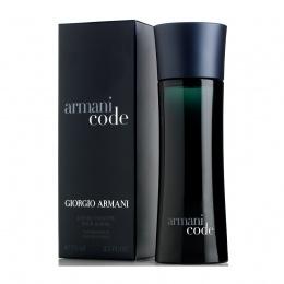 Giorgio Armani Armani Code - Тоалетна вода за мъже EDT 75 мл-Парфюми