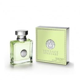 Versace Versense - Тоалетна вода за жени EDT 50 мл-Парфюми