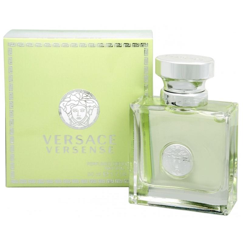 Versace Versense - Дезодорант за жени DEODORANT 50 мл.-Парфюми