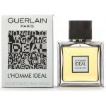Guerlain Homme Ideal - Тоалетна вода за мъже ЕДТ 50 мл.-Парфюми