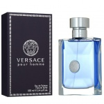 Versace Pour Homme - Тоалетна вода за мъже EDT 100 мл-Парфюми