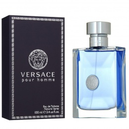 Versace Pour Homme - Тоалетна вода за мъже EDT 100 мл-Парфюми
