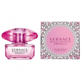 Versace Bright Crystal Absolu - Парфюмна вода за жени ЕДП 50 мл.-Парфюми