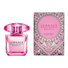Versace Bright Crystal Absolu - Парфюмна вода за жени ЕDP 30 мл-Парфюми