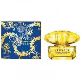 Versace Yellow Diamond Intense - Парфюм за жени ЕДП 50 мл.-Парфюми