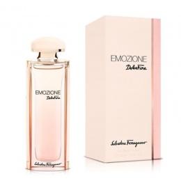 Salvatore Ferragamo Emozione Dolce Fiore - Тоалетна вода за жени EDT 50 мл-Парфюми