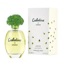 Cabotine De Gres - Тоалетна вода за жени EDT 100 мл-Парфюми