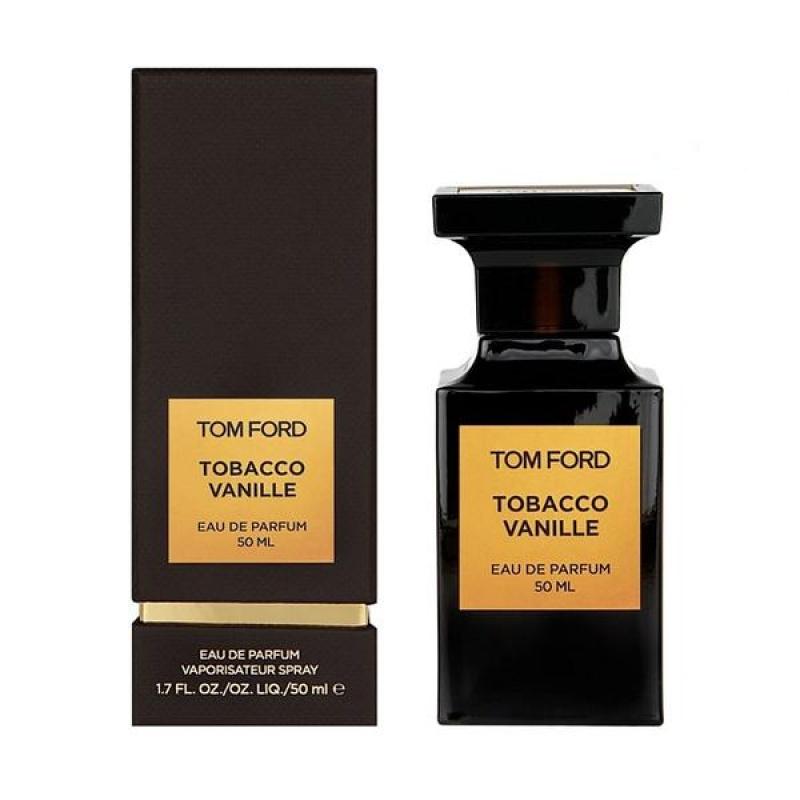 Tom Ford Private Blend TOBACCO VANILLE - Унисекс парфюм EDP 50 мл-Парфюми