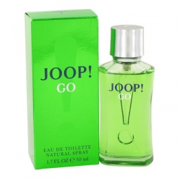 Joop! GO - Тоалетна вода за мъже EDT 50 мл-Парфюми