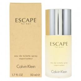 Calvin Klein Escape - Тоалетна вода за мъже EDT 50 мл-Парфюми