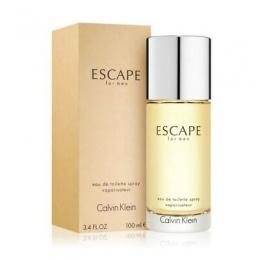 Calvin Klein Escape - Тоалетна вода за мъже EDT 100 мл-Парфюми
