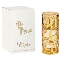 Lolita Lempicka Elle L`Aime - Парфюмна вода за жени EDP 40 мл-Парфюми