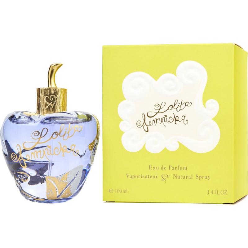 Lolita Lempicka - Парфюмна вода за жени EDP 100 мл-Парфюми