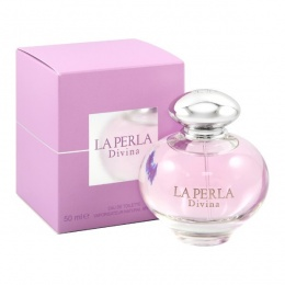 La Perla Divina - Тоалетна вода за жени EDT 50 мл-Парфюми