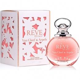 Van Cleef & Arpels Reve Elixir - Парфюмна вода за жени EDP 100 мл-Парфюми