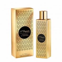 Dupont Vanilla&Leather - Унисекс парфюмна вода EDP 100 мл-Парфюми