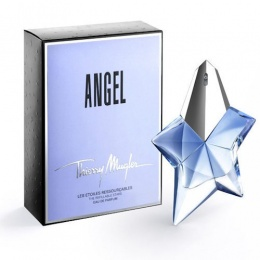 Thierry Mugler Angel Refillable - Парфюмна вода за жени EDP 50 мл-Парфюми