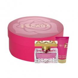 Комплект за жени ESCADA ESPECIALLY - Парфюмна вода EDP 50 мл + Лосион за тяло BL 50 мл-Парфюми