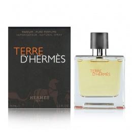 HERMES TERRE d`Hermes - Парфюм за мъже EDP 75 мл
