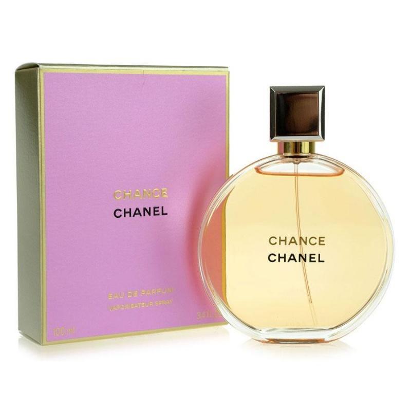Chanel Chance - Парфюм за жени ЕДП 100 мл.-Парфюми