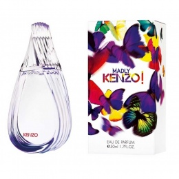Kenzo Madly  Парфюмна вода за жени EDP 50 мл-Парфюми