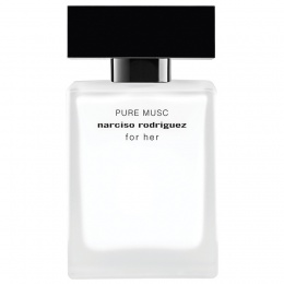 Narciso Rodriguez Pure Musc for Her - Парфюмна вода за жени EDP 30 мл-Парфюми