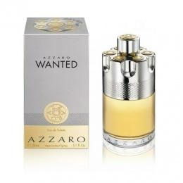 AZZARO WANTED - Тоалетна вода за мъже EDT 150 мл-Парфюми