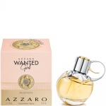 Azzaro WANTED GIRL - Парфюмна вода за жени EDP 50 мл-Парфюми