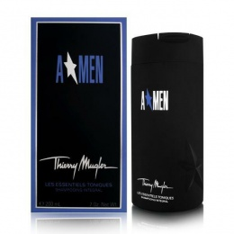 Thierry Mugler A*Men - Душ гел за мъже SG 200 мл-Парфюми