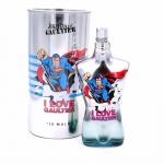 Jean-Paul Gaultier Le Male Superman - Тоалетна вода за мъже EDT 125 мл-Парфюми