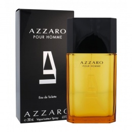 Azzaro Pour Homme - Тоалетна вода за мъже EDT 200 мл-Парфюми