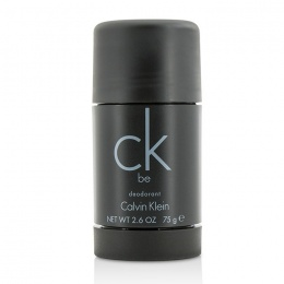 Calvin Klein CK Be - Дезодорант стик за мъже DEO 75 гр-Парфюми