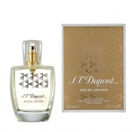Dupont S.T.Dupont Special Edition - Парфюмна вода за жени EDP 100 мл-Парфюми