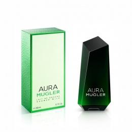 Thierry Mugler AURA - Мляко за душ за жени SG 200 мл-Парфюми
