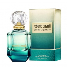 Roberto Cavalli Gemma Di Paradiso - Парфюмна вода за жени EDP 75 мл-Парфюми