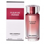 Karl Lagerfeld Les Parfums Matieres Fleur de Murier - Парфюмна вода за жени EDP 100 мл-Парфюми