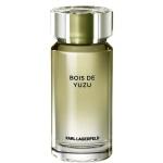 Karl Lagerfeld Les Parfums Matieres Bois de Yuzu - Тоалетна вода за мъже EDT 100 мл-Парфюми