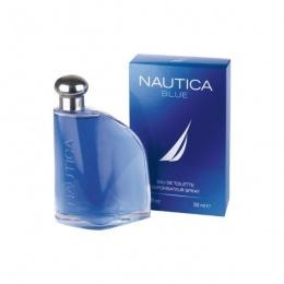 Nautica Blue - Тоалетна вода за мъже EDT 50 мл-Парфюми