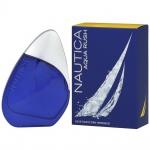 Nautica Aqua Rush - Тоалетна вода за мъже EDT 100 мл-Парфюми