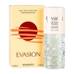 Bourjois Evasion - Тоалетна вода за жени EDT 50 мл-Парфюми