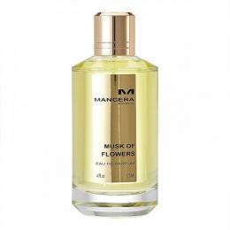 Mancera Paris Musk Of Flowers - Парфюмна вода за жени EDP 120 мл-Парфюми